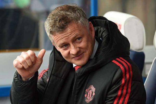 Manchester United : Rashford soutient Solskjaer