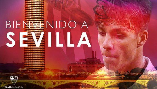 Officiel : Oliver Torres signe au FC Seville