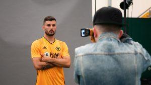 Wolverhampton : Patrick Cutrone de retour en Serie A ?