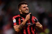 Milan AC : Patrick Cutrone à Wolverhampton demain
