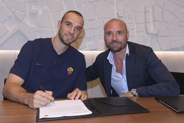 Officiel : Pau Lopez signe à la Roma