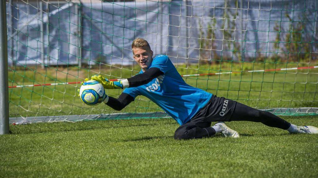 Officiel : Paul Nardi signe en faveur du FC Lorient