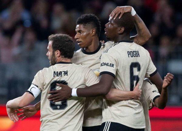 Real Madrid : la dernière offre pour Paul Pogba révélée !