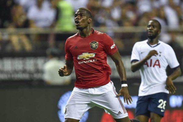 Juventus : 30M€ plus un joueur offensif pour Paul Pogba ?