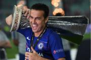 Chelsea : direction la Turquie pour Pedro ?