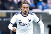 AC Milan : un international danois en renfort ?