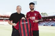 Officiel : un milieu danois signe à Bournemouth