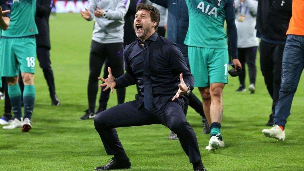 Tottenham : Mauricio Pochettino avoue avoir envisagé un départ cet été
