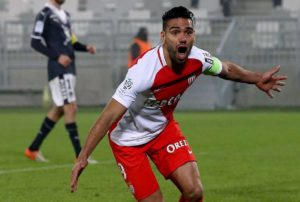 Monaco : Radamel Falcao finalement en Espagne ?