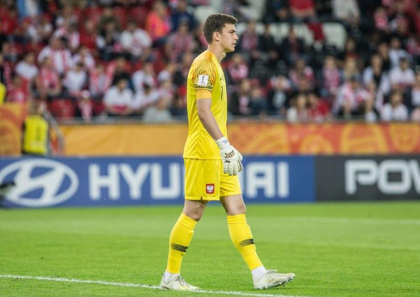 MHSC : un jeune gardien polonais sur les tablettes
