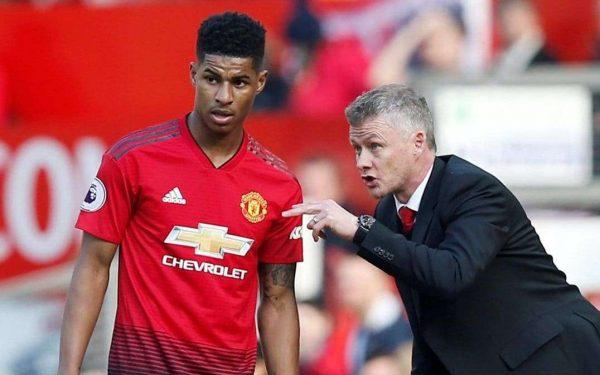 Officiel : Marcus Rashford prolonge son aventure à Manchester United