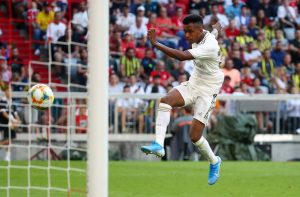 Real Madrid : le prometteur Rodrygo prêté ?