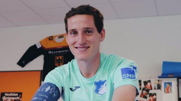 Officiel : Sebastian Rudy de retour à Hoffenheim