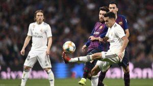 Real Madrid : Sergio Reguilon va être prêté à Seville