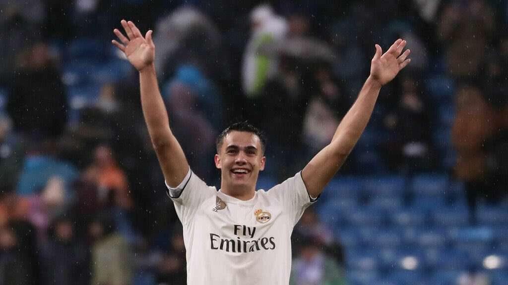 Real Madrid : Sergio Reguilon devrait rejoindre un autre club espagnol
