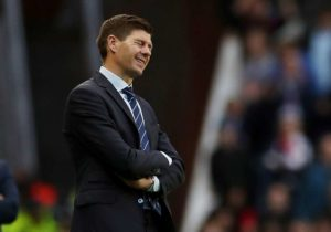 Besiktas pense à Steven Gerrard
