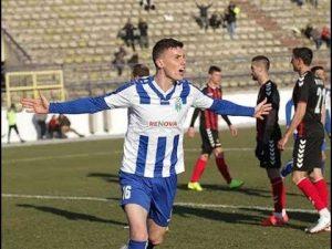 Nîmes Olympique : Stojanovski en renfort ?