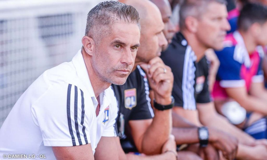 OL : l'après-Fekir, la suite du mercato, les objectifs, Sylvinho fait le point !