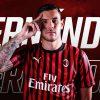 Officiel : Theo Hernandez a bien signé à l'AC Milan