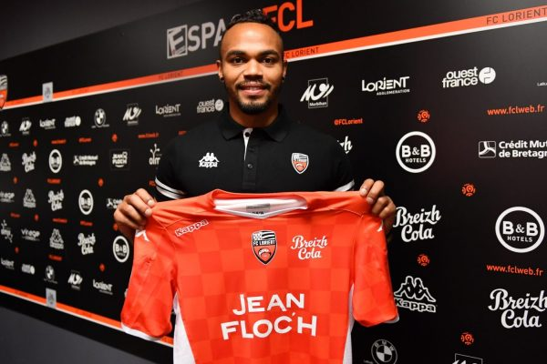 Officiel : Lorient s'offre un défenseur du Stade de Reims