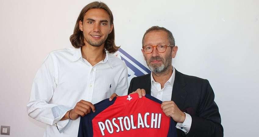 Officiel : le LOSC s'offre Virgiliu Postolachi