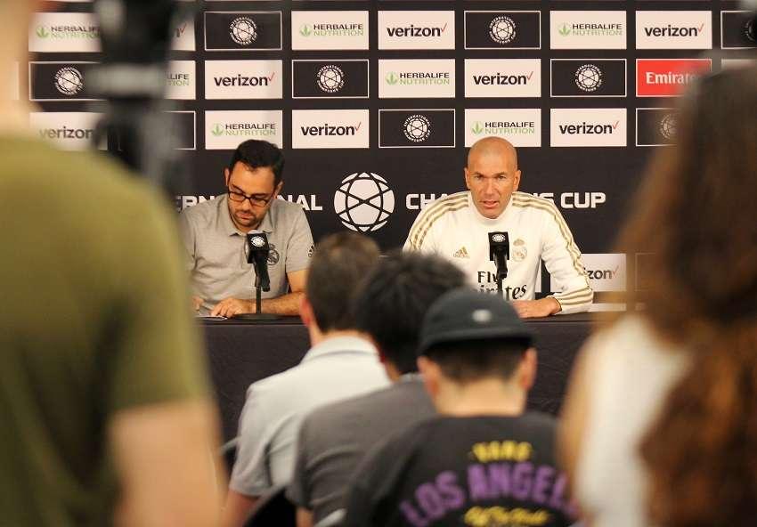 Real Madrid : Zidane hausse le ton pour Bale