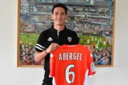 Officiel : Laurent Abergel débarque à Lorient