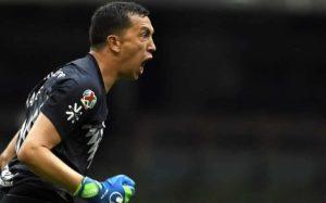 FC Porto : un portier argentin dans le viseur