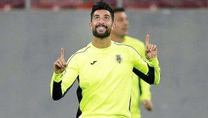 OM : Alvaro Gonzalez est attendu aujourd'hui
