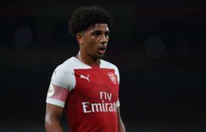 Officiel : Xavier Amaechi quitte Arsenal pour rejoindre l'Allemagne