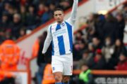 Officiel : Knockaert quitte Brighton