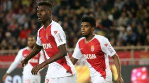 Mercato – Monaco : des discussions en cours avec Benoît Badiashile
