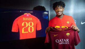 L'OGC Nice cible un espoir de l'AS Roma