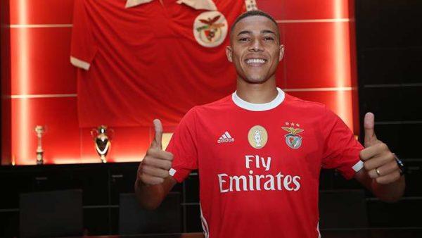 Officiel : Vinicius signe à Benfica