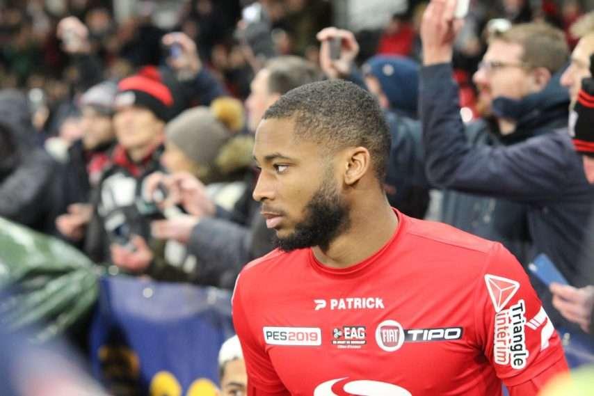 EAG : Marcus Coco va rejoindre le FC Nantes