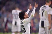 Juventus : c'est imminent pour Cuadrado