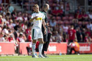 Officiel : Michaël Cuisance rejoint le Bayern Munich