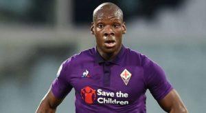 Fiorentina : Bryan Dabo bientôt prêté ?