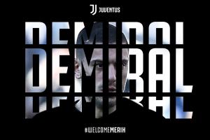 Officiel : la Juventus s'offre une recrue en défense