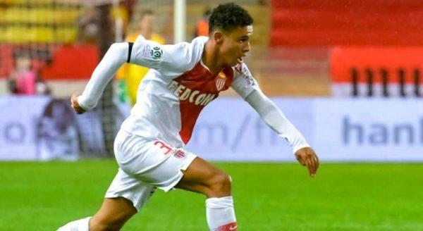 Officiel : Sofiane Diop passe de Monaco au à Sochaux