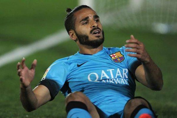 Officiel : le FC Barcelone vend Douglas