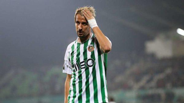 Direction l'Italie pour Fabio Coentrao ?