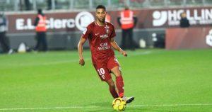 FC Metz : c'est officiel pour Marvin Gakpa
