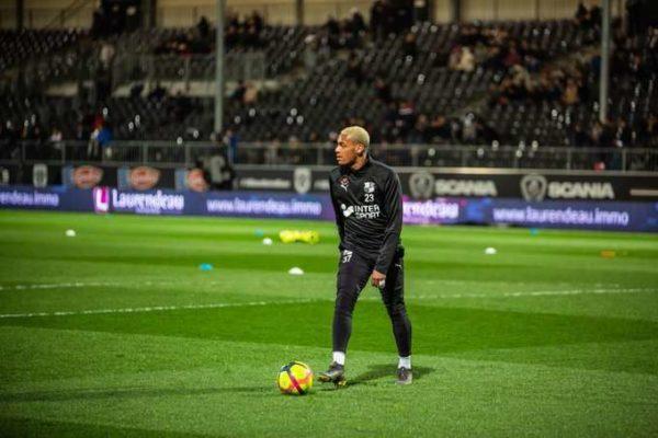 Officiel : Amiens prête un jeune