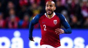 Amiens va s'offrir un international norvégien