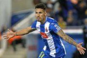 Officiel : Pérez quitte l'Espanyol