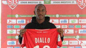 Officiel : Ibrahima Diallo quitte Monaco