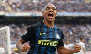 AS Monaco : un deal à 40M€ avec l'Inter Milan ?