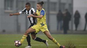 La Lazio Rome va recruter Sofiane Kiyine