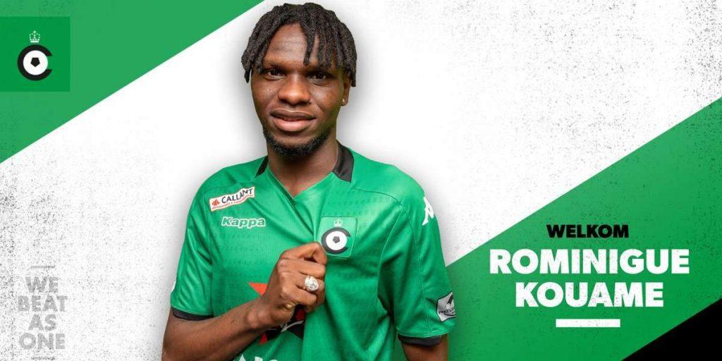 Officiel : Kouamé n'est plus Lillois